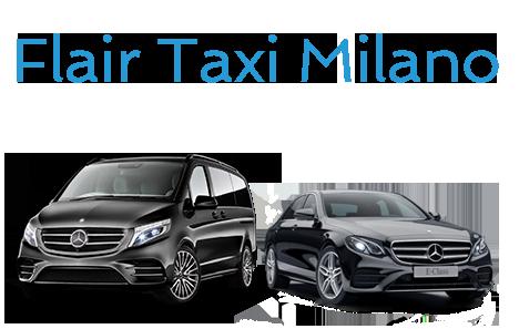 Flair Taxi Milano